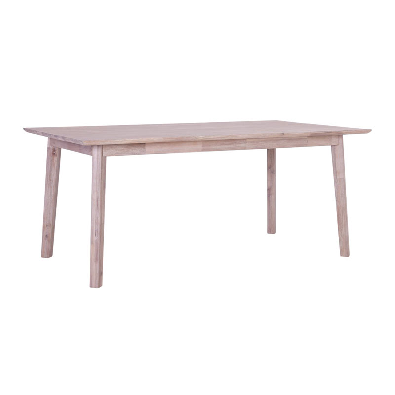 FLINT  1.6M DINING TABLE