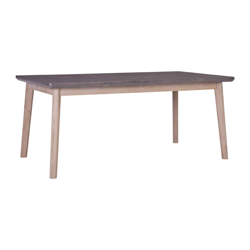 CAMBER 1.8M DINING TABLE