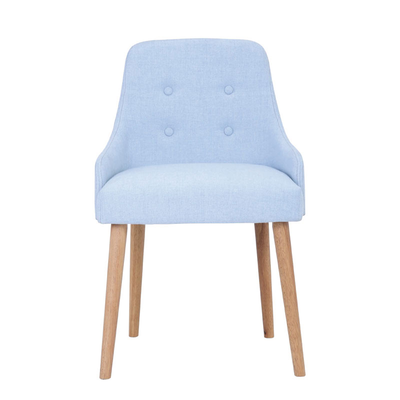 NORMAN DINING CHAIR