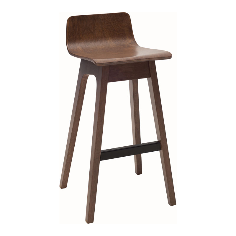 ELSA LOW BACK BAR CHAIR