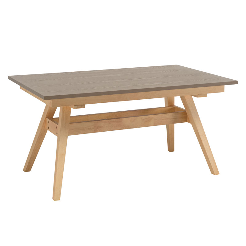 CURRANT 1.5M DINING TABLE