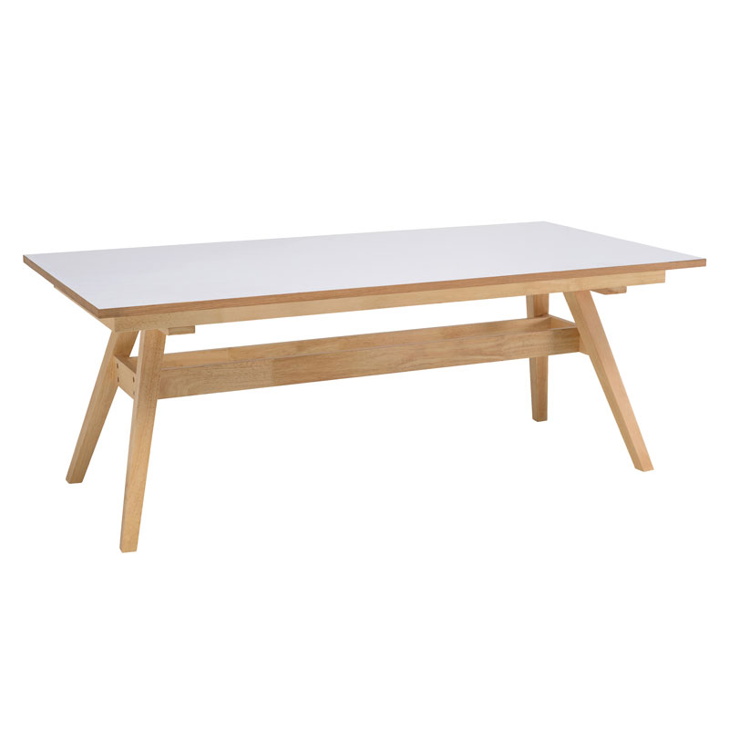 CURRANT 2.0M DINING TABLE