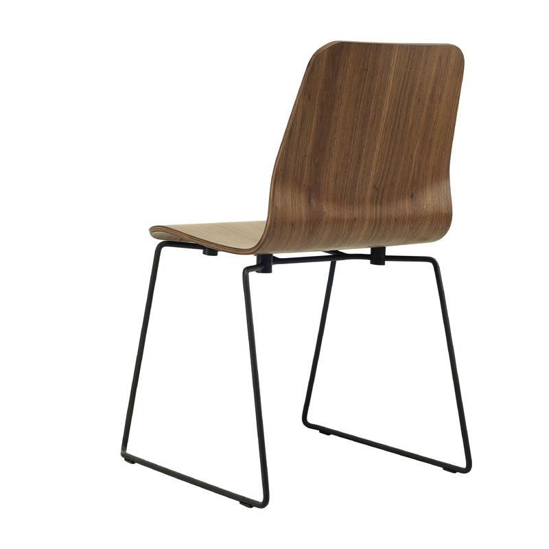 Elsa Dining Chair Bent Wood Furniture Online Thailand
