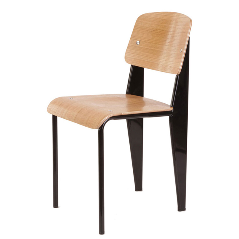 REPLICA JEAN PROUVÉ STANDARD CHAIR (PLYWOOD)