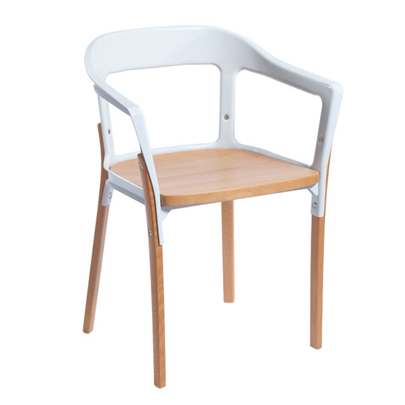 REPLICA MAGIS STEELWOOD CHAIR