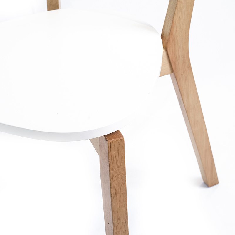 FRIZZ NORDIC HOME DINING CHAIR