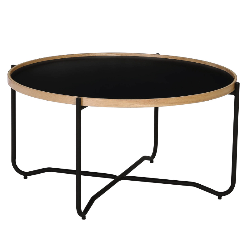 VELVA LOW COFFEE TABLE