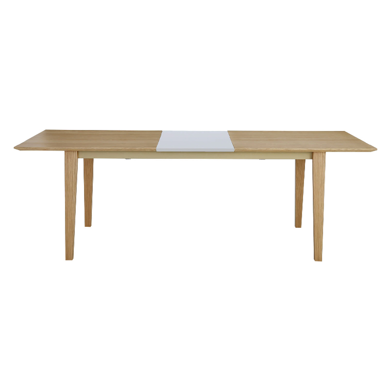 REMI EXTENDED DINING TABLE