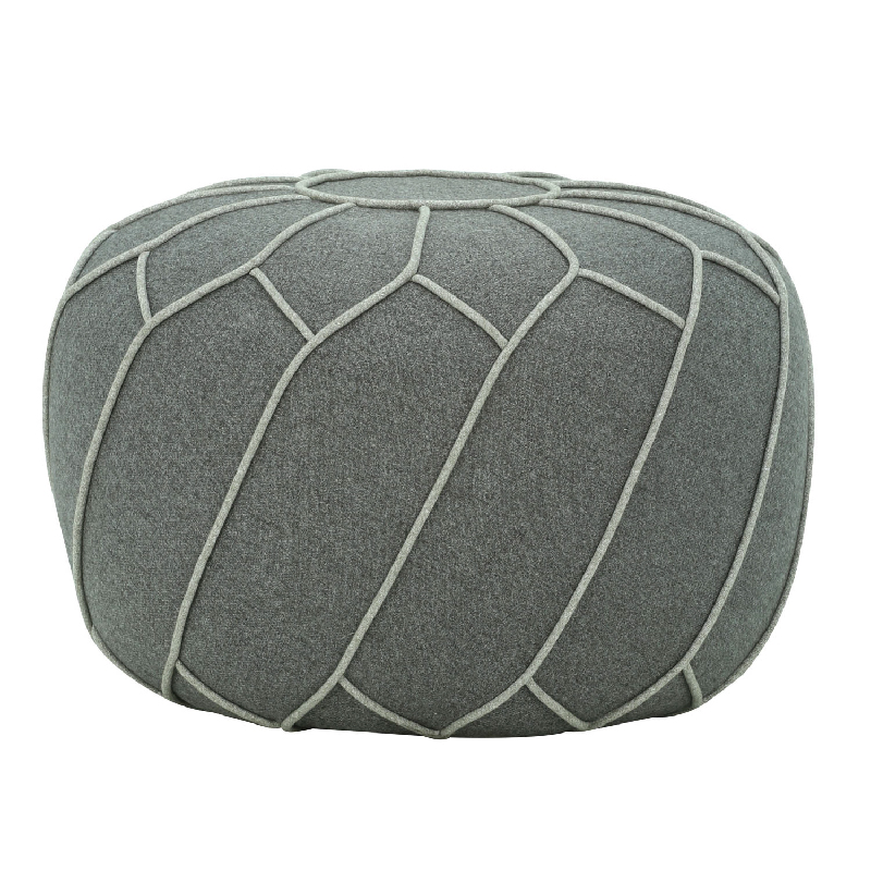 SELBY NORDIC HOME POUF