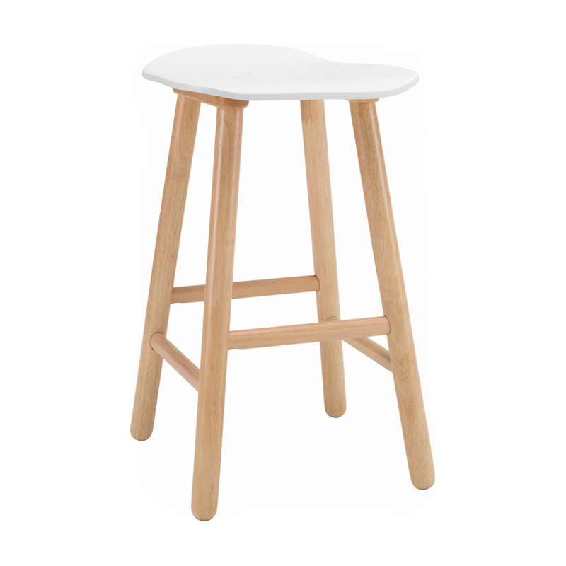 HOOP NORDIC HOME COUNTER STOOL