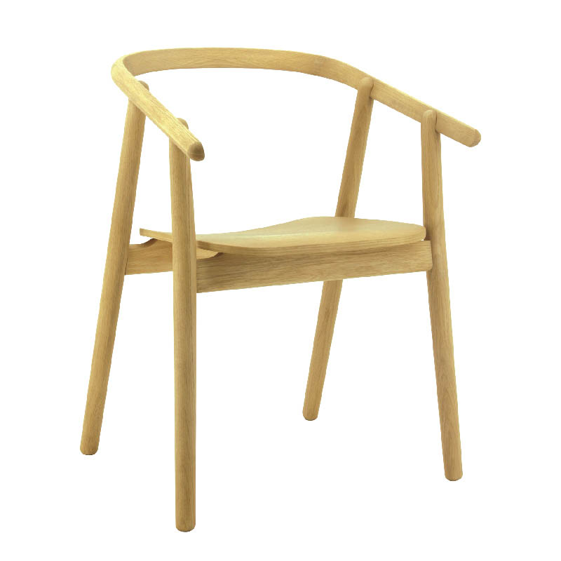 FORT DINING CHAIR