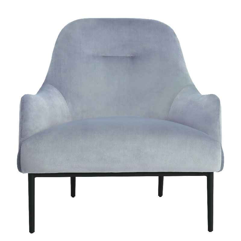 REEVES LOUNGE CHAIR (FABRIC)