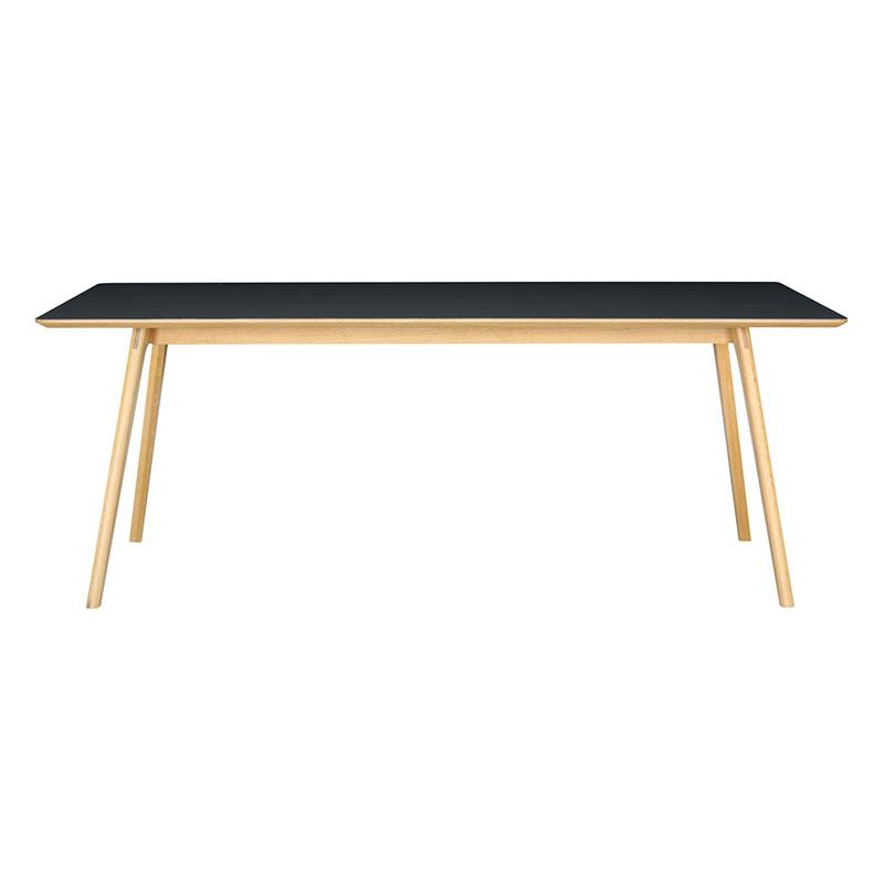 MORRIS DINING TABLE (LINOLEUM TOP)