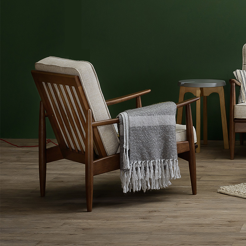 Magda Nordic Home Armchair Furniture Online Thailand