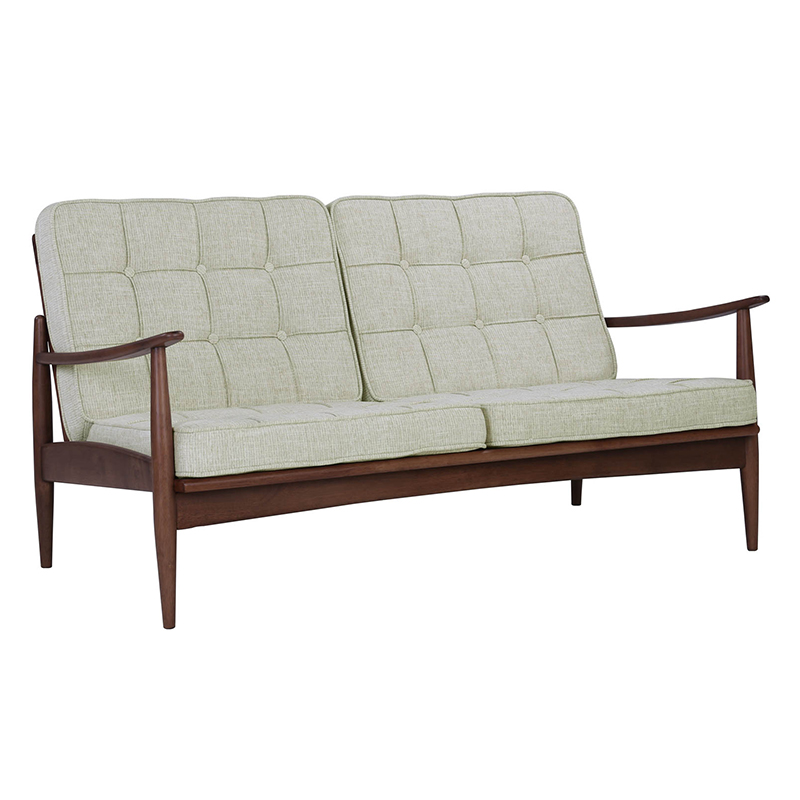 MAGDA NORDIC HOME 2 SEATER SOFA
