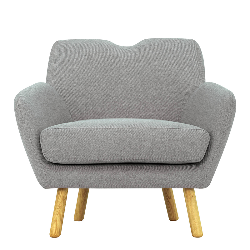 TOBY NORDIC HOME 1 SEATER