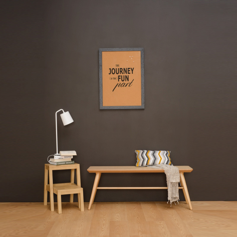 TAYLOR NORDIC HOME WOODEN BENCH