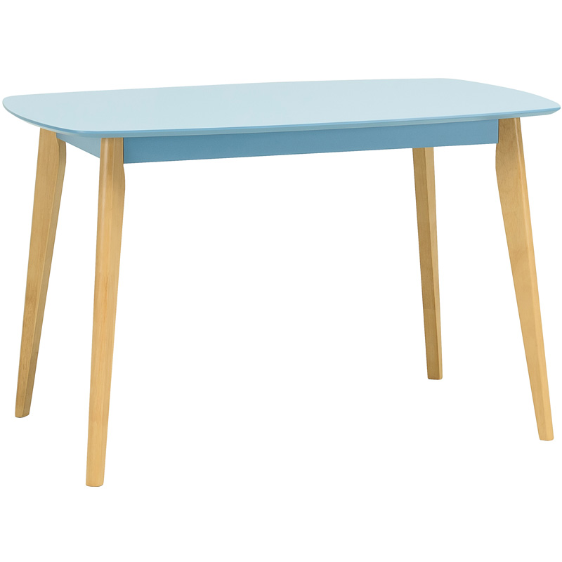 TROY NORDIC HOME DINING TABLE - 120 CM