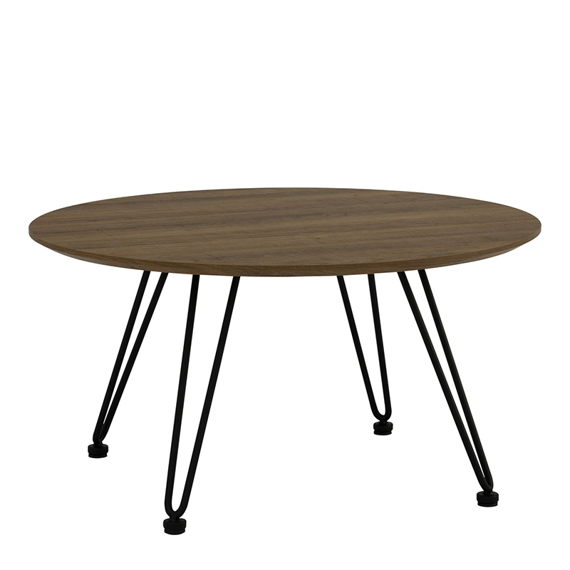 KELLY ROUND COFFEE TABLE