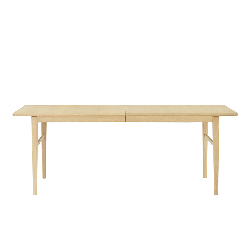NOVA EXTENDABLE DINING TABLE