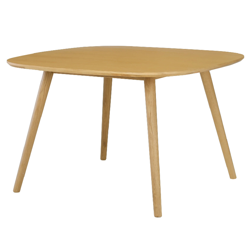 REMI SQUARE DINING TABLE (DISPLAY ITEM)