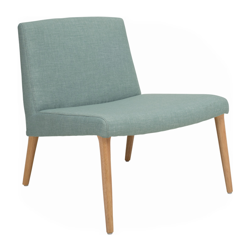 SHAY NORDIC HOME LOUNGE CHAIR