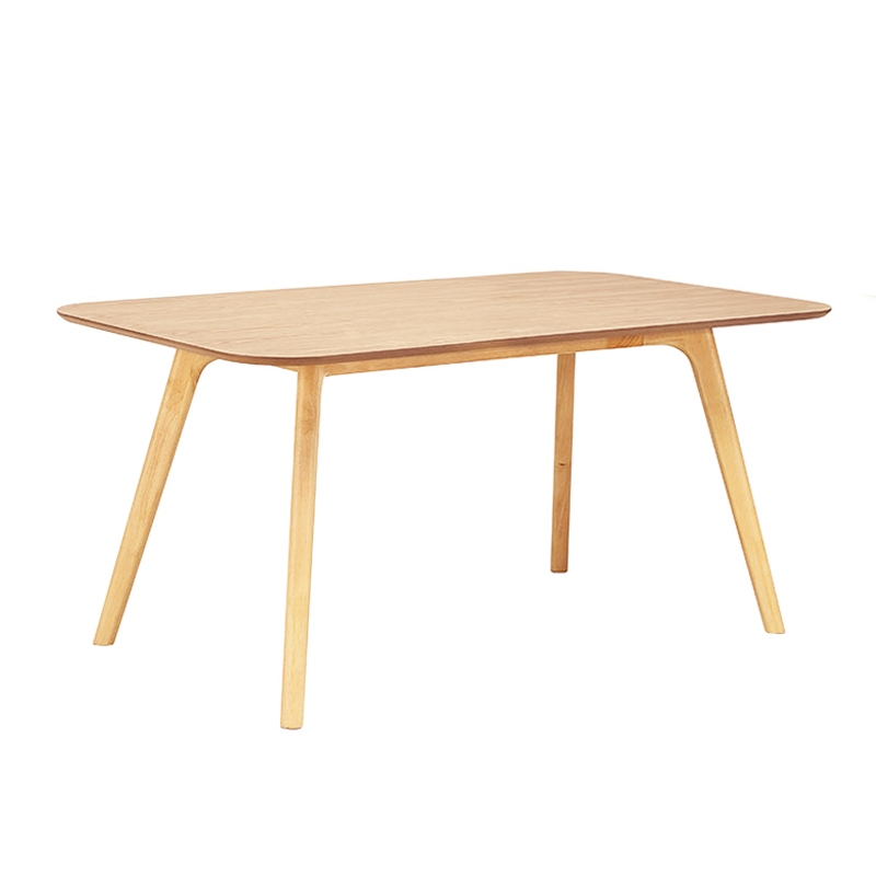 BAY NORDIC HOME DINING TABLE - 150 CM