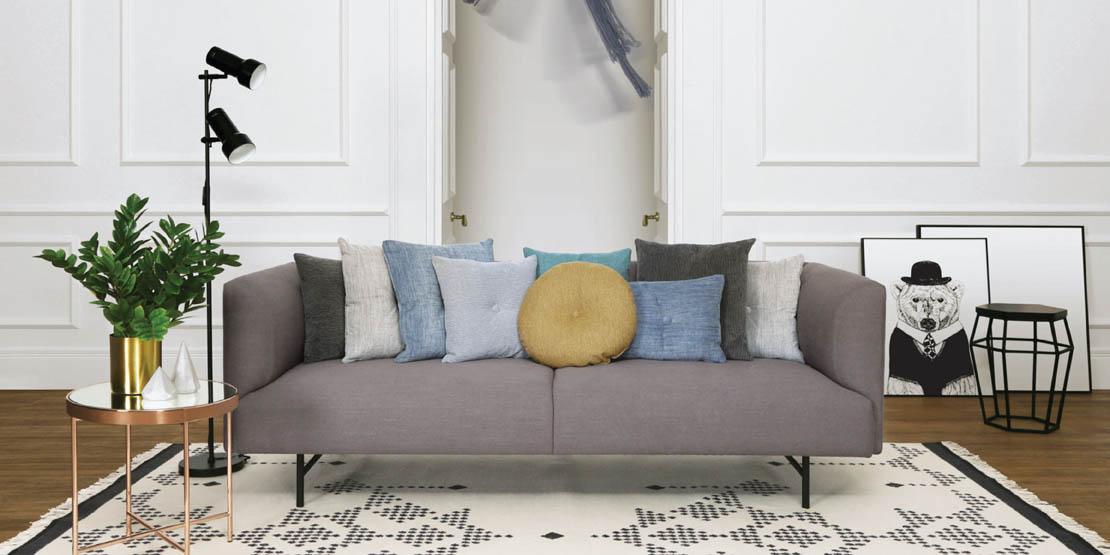 Living Room | NORDIC | ALBURY