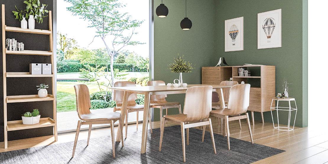 Dining Room   NORDIC   GARRY-1