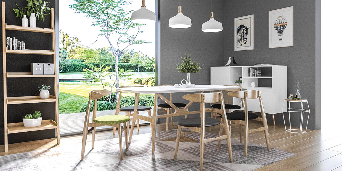 Dining Room   NORDIC   PIXIE-1