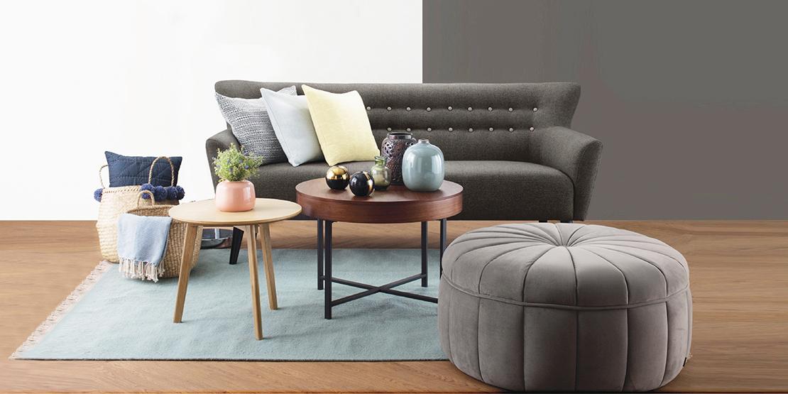 Living Room   NORDIC   NORMAN