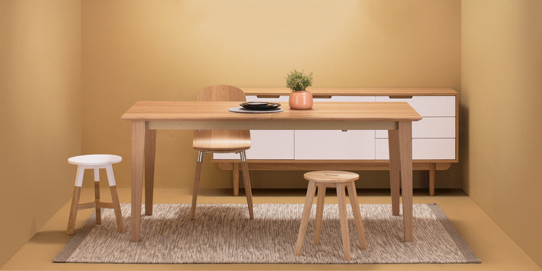Dining Room | NORDIC | ALEXIS