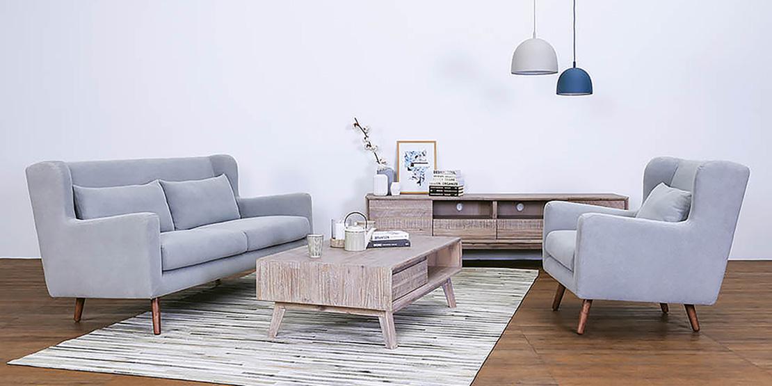 Living Room    NORDIC   BERYL - 3