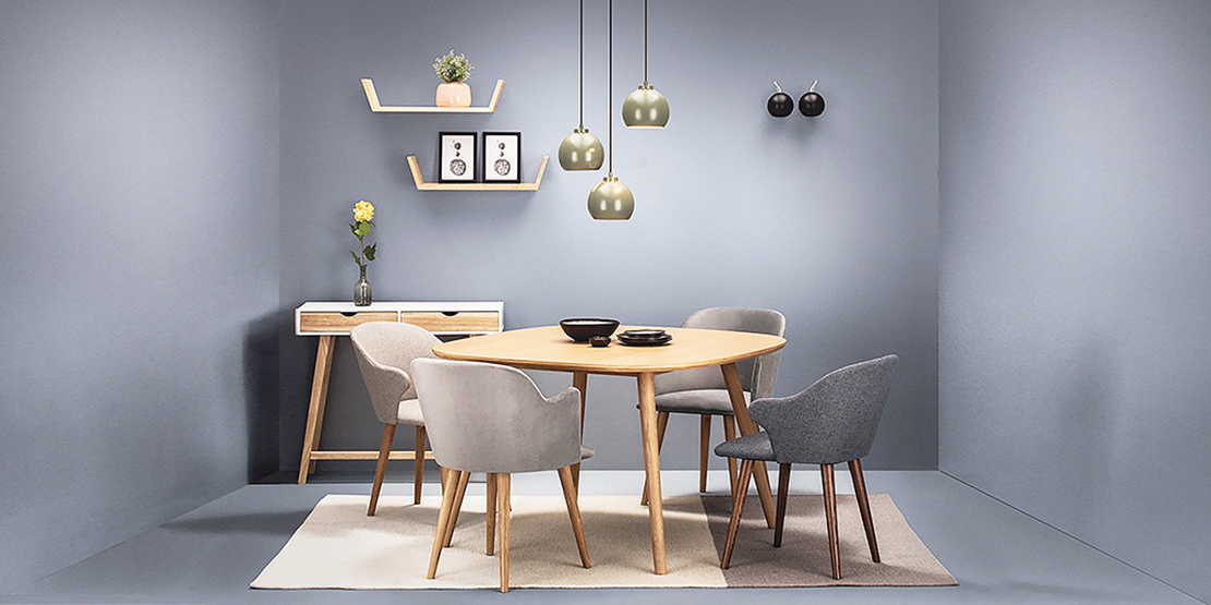 Dining Room   NORDIC    REMI