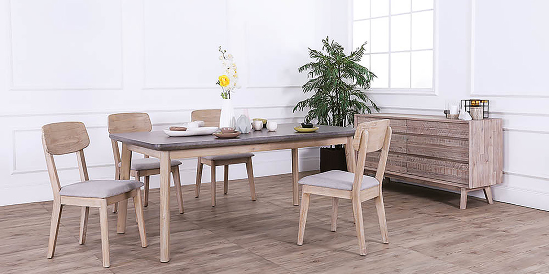 Dining Room   NORDIC   CAMBER