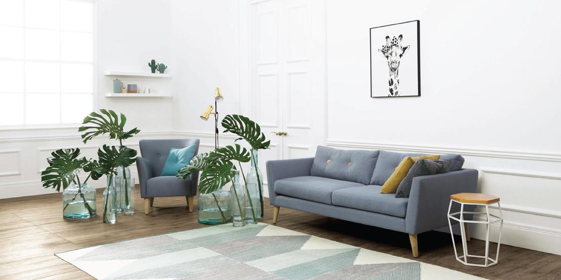 Living Room   NORDIC   ETHEL