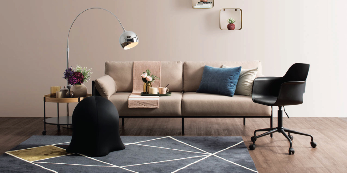 Living Room | NORDIC | NIKKI-2