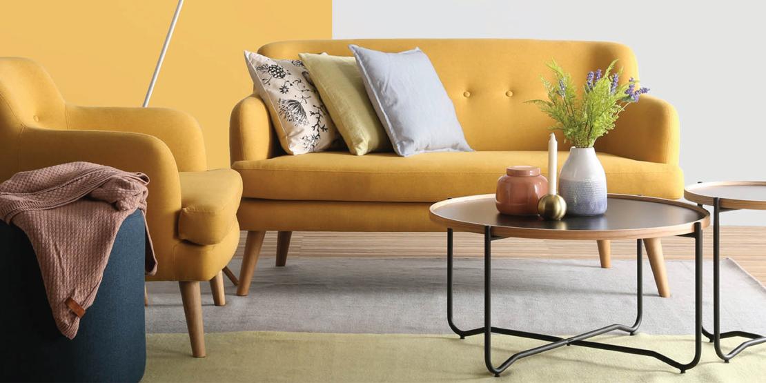 Living Room   NORDIC   HUDSON