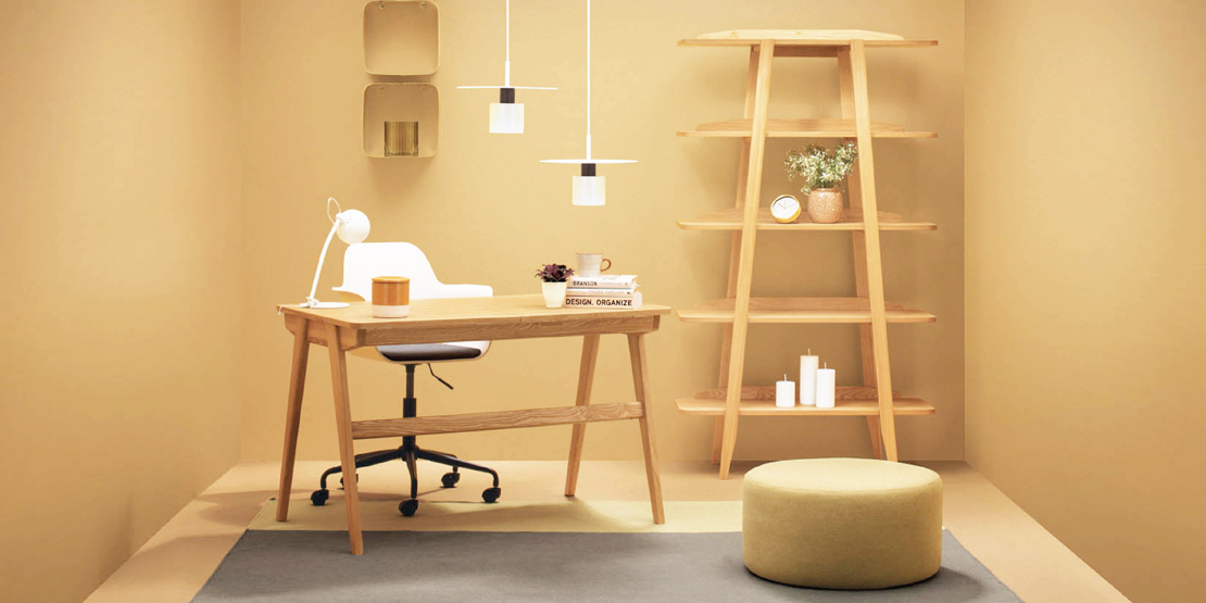 Working Area | NORDIC | CAMPBELL