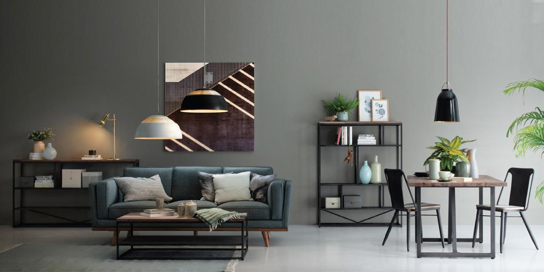 Living Room | NORDIC | HACHI