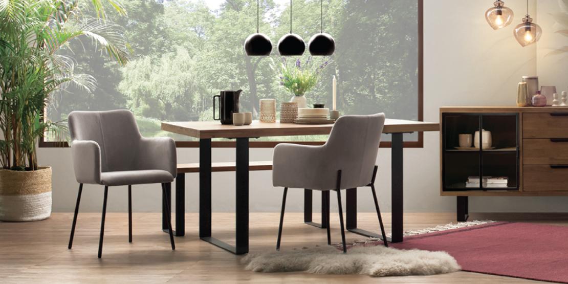 Dining Room | NORDIC | DESTA 1