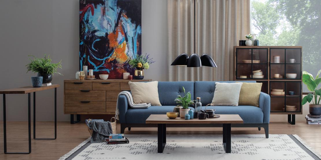 Living Room   NORDIC   SIGMA