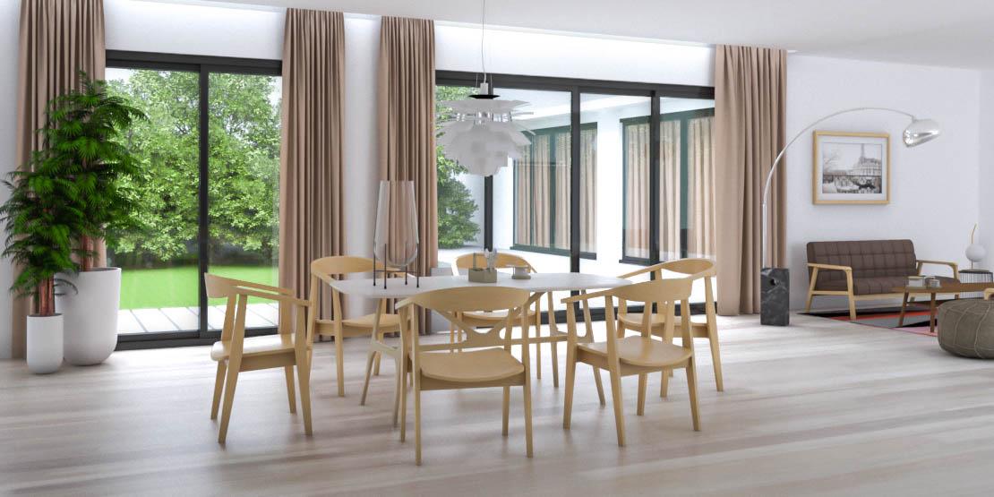 Dining Room | NORDIC | LORI