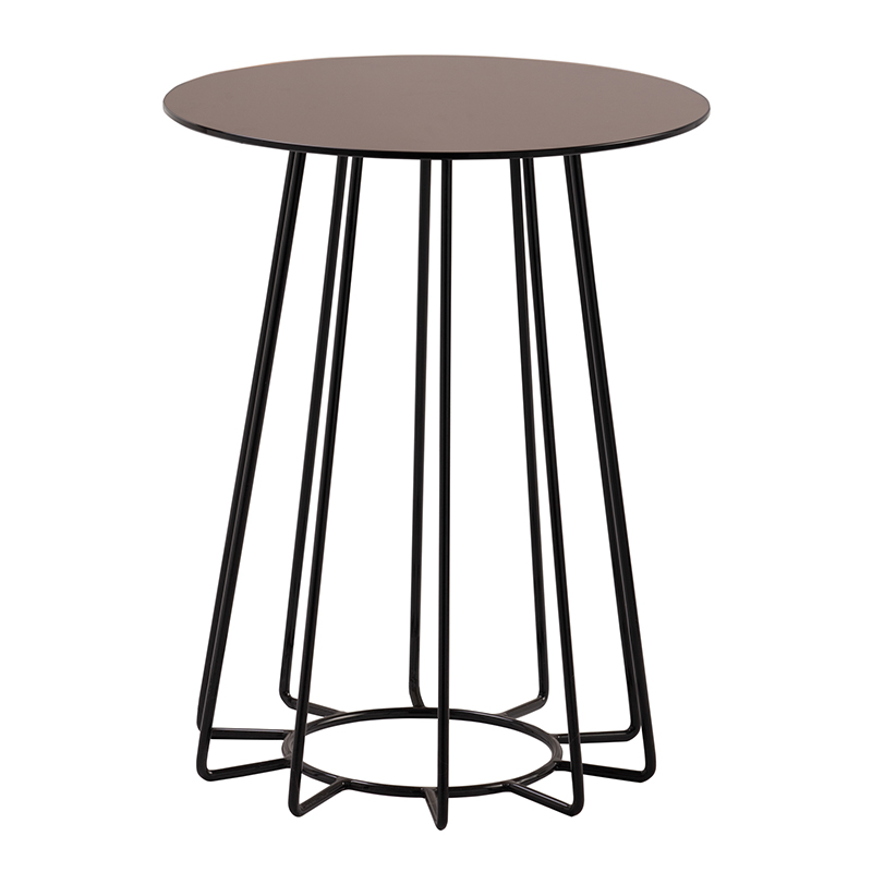 LYNETTE SIDE TABLE