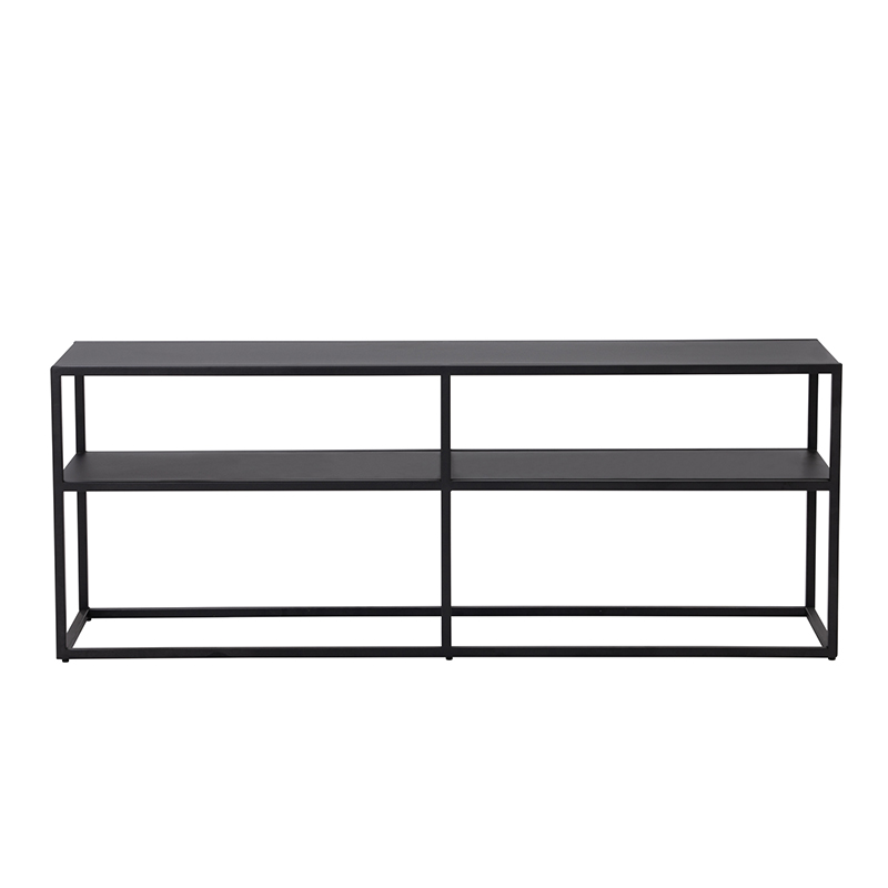 BRINTLY 1.2M TV CABINET