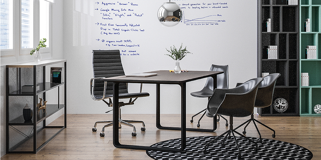 OFFICE SPACE | NORDIC | VENZA