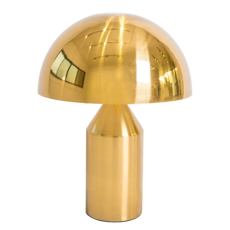 REPLICA DOME SHAPE ATOLLO TABLE LAMP