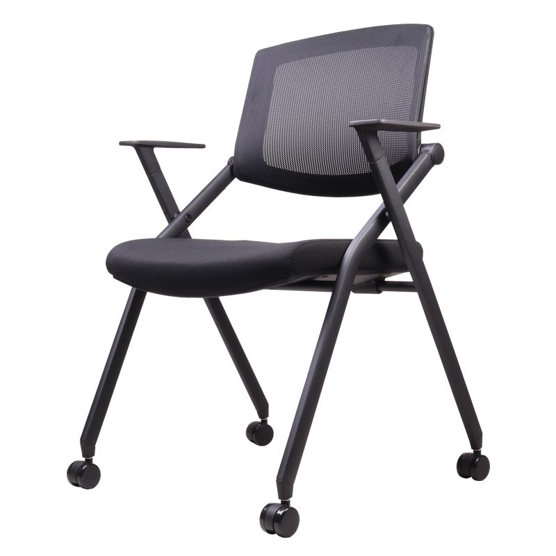 TRACER LECTURE CHAIR WITH CASTER