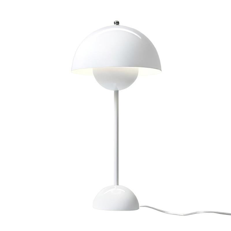 REPLICA FLOWER POT TABLE LAMP