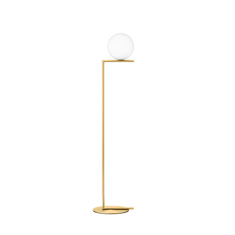 REPLICA IC LIGHTS FLOOR LAMP